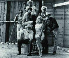 Arthur Miller - The Misfits