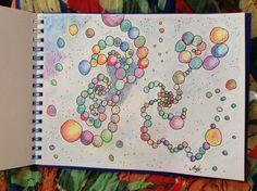 Bubble Bubble universe