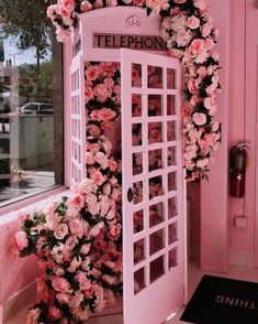 """Flowers 🌺 on Twitter: """"… """" Baby Pink Aesthetic, Aesthetic Colors, Aesthetic Images, Aesthetic Collage, Aesthetic Green, Bedroom Wall Collage, Photo Wall Collage, Picture Wall, Aesthetic Pastel Wallpaper"""