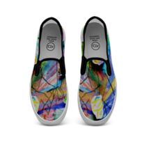 IDX Shoes is a place for people who look for new ways to express their creativity and originality in footwear. Painting For Kids, Yin Yang, Showroom, Pop Art, Creativity, Footwear, Loafers, Shoes, Kids Coloring