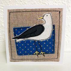 Seagull - Folksy