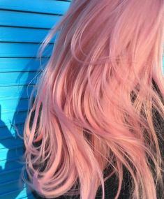 17 New Ideas For Hair Pastel Color Bleach London Bleach London, Dye My Hair, New Hair, Hair Inspo, Hair Inspiration, Super Hair, Mermaid Hair, Rainbow Hair, Dyed Hair