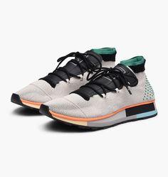 2a8130321b6 caliroots.com Run Mid adidas Originals by Alexander Wang AC6845 371453 Grey  Sneakers