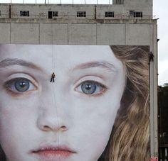 Gottfried Helnwein - The Last Child (2008)