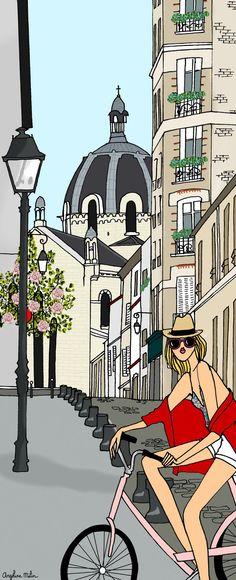 do it in Paris  butte aux cailles