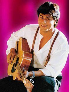 Shahrukh Khan - Pardes (1997)