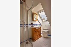 v Krkonoších - horní koupelna Cabinet, Storage, House, Furniture, Home Decor, Clothes Stand, Purse Storage, Decoration Home, Home