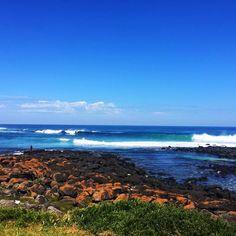 Beautiful day #portfairy #thisisaustralia #straya #barleybreak #thisisvictoria #weekendgetaway #surfers by mindabarley http://ift.tt/1UokfWI