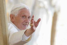"""Benedict XVI will be """"Pope emeritus"""""""