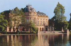 <3 Schloss Monrepos Ludwigsburg, Stuttgart, Germany