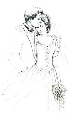 KÉP A KÉPBEN - images.qwqw.hu Wedding Couples, Photos, Manga, Anime, Color, Angels, Sticker, Icons, Wedding Ceremonies