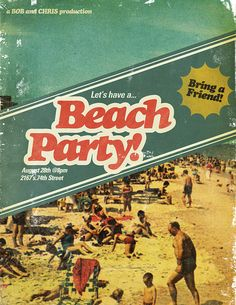 Yes, bring you friends to the first ever Boland beach party! https://www.facebook.com/KwvSensorium?ref=hl