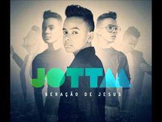 ▶ Santo Espírito - Jotta A - CD Geração de Jesus - YouTube