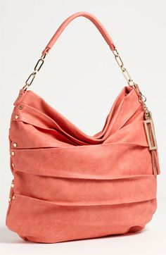 Izzy & Ali 'Presley' Hobo available at #Nordstrom