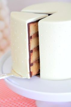 When you find a good mud cake recipe, you keep it. This one is definitely a keeper for me. It's great for weddings, carving cakes, and most of all, it's delicious! Being a cake decorator is one thing. Being able to create a cake that tastes even better than it looks, is what will keep...