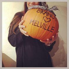 Are you ready For #Halloween?! #BrandyMelville #Love #Halloween #Brandyig