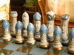 Shop - Chess Moulds & More