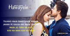 Ghar Lyrics from Hindi Song 2017 sung by Nikhita Gandhi and Mohit Chauhan composed by Pritam and written by Irshad Kamil. Hindi film Jab Harry met Sejal starring Shahrukh Khan and Anushka Sharma. Love Song Lyrics Quotes, Old Song Lyrics, Cool Lyrics, Me Too Lyrics, Music Lyrics, Bollywood Movie Songs, Bollywood Quotes, Best Song Lines, New Hindi Songs