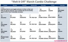 I AM going to at least do this! Keeping Healthy, How To Stay Healthy, Cardio Challenge, Challenge Accepted, Workout Calendar, Fitness Calendar, Fitness Diet, Health Fitness, New Year New Me