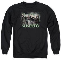 Numb3rs/Numb3rs Cast
