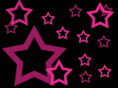 pink and black butterfly wallpapers Black Pink Wallpaper by Pink And Black Wallpaper Wallpapers) Star Wallpaper, Butterfly Wallpaper, Wallpaper Backgrounds, Pink And Black Wallpaper, Star Clipart, Star Background, Layout, Pink Stars, Stars