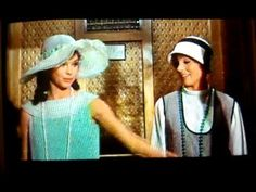 Thoroughly Modern Millie Elevator Dance Julie & Mary