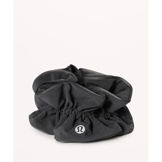 Light Locks Scrunchie | Women's Accessories | lululemon athletica ($14) ❤ liked on Polyvore featuring accessories, hair accessories, scrunchie hair accessories and lululemon
