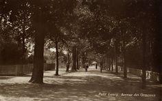 Pt Lancy Av Ormeaux 1900 env