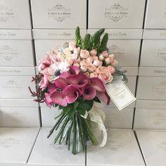 """4,157 Gostos, 19 Comentários - J'Adore Les Fleurs JLF (@jadorelesfleurs) no Instagram: """"Le Bouquet """""""