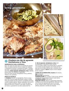 Noviembre 2015 telva cocina by balala70 - issuu