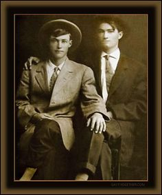 Vintage Photo Memories - Men Twogether - GAYTWOGETHER.COM
