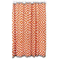 Jonathan Adler Arcade Shower Curtain in Shower Curtains