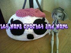 Gorrito de Monster High