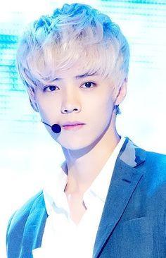 Exo - Luhan I die....