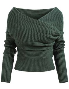 Shop Green Boat Neck Ribbed Sweater online. Sheinside offers Green Boat Neck Ribbed Sweater & more to fit your fashionable needs. Free Shipping Worldwide!