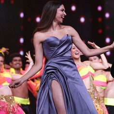 ❤❤ Strapless Dress Formal, Formal Dresses, Deepika Padukone, Indian Beauty, Bollywood Actress, My Idol, Actors & Actresses, Cute Pictures, Instagram Posts