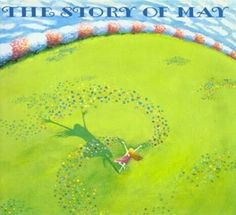 The Story of May - Mordicai Gerstein