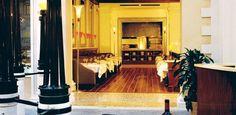 Restaurants in Las Vegas – Canaletto. Hg2Lasvegas.com.