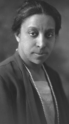 In 1917, Lucy Diggs Slowe became the first African-American to win a major sports title, American Tennis Association. She was one of the original founders of Alpha Kappa Alpha sorority at Howard University. In 1922, she was appointed the first Dean of Women at Howard University.
