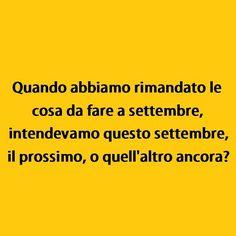 Quale settembre ?? (by @vladinho77) #tmlplanet #pigrizia #ragazzi #ragazze