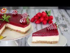 YouTube Cheesecakes, Halloween, Panna Cotta, Ethnic Recipes, Sweet, Desserts, Food, Yummy Yummy, Youtube
