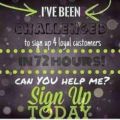 If you've ever wanted to try my products now is the time for help each other out. You can help me win my teams challenge by becoming a loyal customer today and I get help you with your weightloss, hairgrowth, detox, metabolism boost, gett rid of scars and stretch marks, clear up acne, build muscle mass, help with anxiety and tighten tone, firm and earn additional income. It's a one stop shop....let's get ready for spring break, weddings, and summer. 970.234.0442
