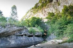 Romania Travel, Portal, Waterfall, Caves, Outdoor, Outdoors, Waterfalls, Blanket Forts, Outdoor Games