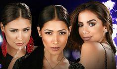 Simone & Simaria aparecem sexy em novo clipe com Anitta; vídeo atinge 1 milhão de visualizações em apenas 9 horas