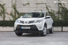 Toyota RAV-4 2.2D-4D Active 4x4 (5p) (150cv) 2014 Diésel 60437 Km por 21.900 €. Calidad certificada en 230 puntos, la certificación más completa del mercado. #Motor #Carroceria #Drive #Road #Fast #Driving #Car #Auto #Coche #Conducir #Comprar #Vender #Clicars #BuenaMano #Certificación #Vehicle #Vehículo #Automotive #Automóvil #Equipamiento #Boot #2016 #Buy #Sell #Cars #Premium #Confort #rav4 #toyota #active #2014 #diesel #manual #150cv