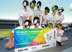 2015 icc world cup tickets - Google Search