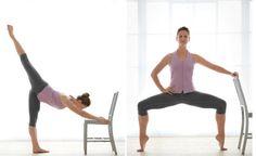 Eenvoudige 'ballet workout' voor thuis - Naoki.nl