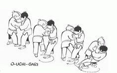 Judo COA: EXÁMEN PARA NIÑOS