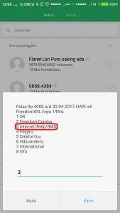 Cara Mudah Mengganti Huruf Font Di Android Xiaomi Tanpa Root Trik Handal Fonts Android Dan Roots