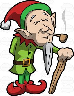 An old elf enjoying a smoke #beard #belt #boots #brownie #cane #christmas #closedeyes #coat #creatures #elderly #elf #elves #facialhair #faerie #faery #fairy #folk #folklore #germany #gifts #grandpa #gremlin #hat #helpers #hob #holiday #imp #leggings #myth #Norse #old #pipe #pixie #pixy #pointedears #santa #small #smoke #supernaturalbeing #tiny #wood #wooden #vector #clipart #stock